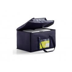 Torba na 4 lunchboxy zapinana na magnes